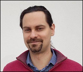 Benoît Libeau, directeur des services en ligne chez SoftBank Robotics Europe