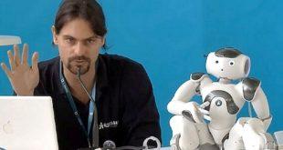 Softbank Robotics supervise ses milliers de robots dans le monde via AWS