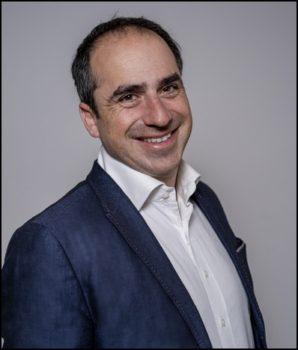 Benjamin Caller, EMEA Alliance Leader et regional vice-president chez ThoughtSpot.