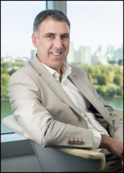 Pierre Oudot, porte-parole de Dell Boomi France