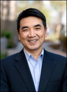 Eric S. Yuan, fondateur et CEO de Zoom
