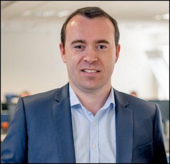 Julien Mathis, CEO Europe et cofondateur de Centreon.