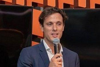 Rémi Durand-Gasselin, directeur Global Service Providers chez Cisco