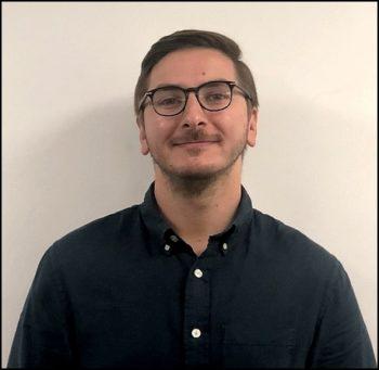 David Milosevic, responsable Data et Analytics chez MisterTemp'