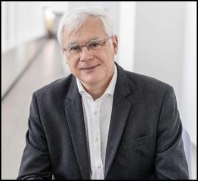 Erik Marcadé, directeur de SAP Labs Paris