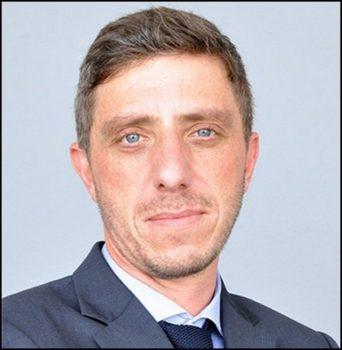Sébastien Weber, directeur général de F5 Networks France