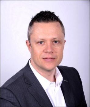 Yann Fralo, directeur général France chez A10 Networks