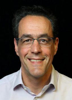 Stephan Hadinger, directeur des technologies chez Amazon Web Services (AWS).