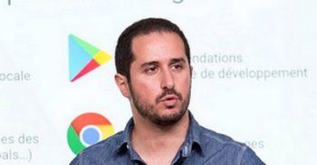 Jonathan Hadida responsable marketing produit G-Suite EMEA chez Google Cloud