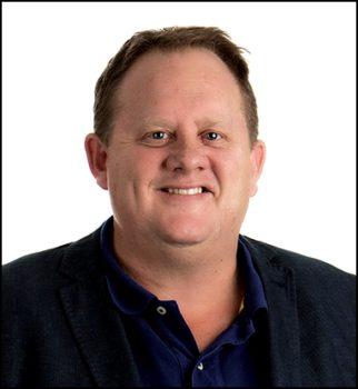 Bevan Slaterry, fondateur et président (et actionnaire principal) de Megaport
