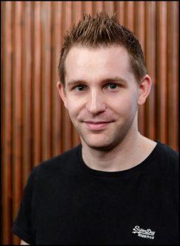 Max Shrems, militant autrichien pour la préservation de la vie privée