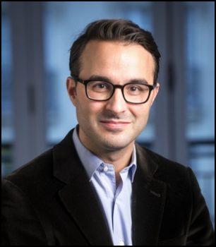 Guillaume Aurine, directeur marketing Produit, marque et stratégie de contenu chez Salesforce