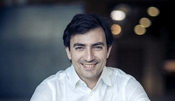 Dagobert Levy, vice-président South EMEA chez Tanium