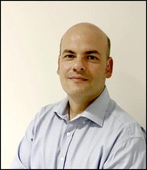Ivan Rogissart, directeur avant-vente, Europe du Sud chez Zscaler