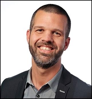 Laurent Camus, responsable marketing produit Teams chez Microsoft