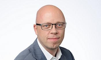 Jean-Louis Baffier, directeur général d'Alsid