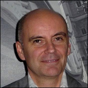 Jean Lucien Meunier, directeur commercial chez Infor France