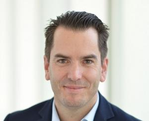 Frédéric Chauviré, directeur général chez SAP France