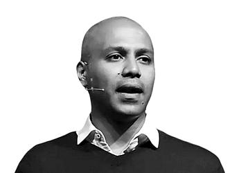 Ragy Thomas, fondateur et CEO de Sprinklr