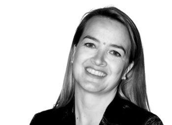Béatrice Piquer, directrice marketing chez Talentia Software