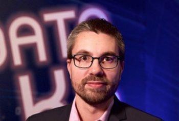 Denis Fraval-Olivier, directeur avant-vente chez Cloudera pour la zone Emea.