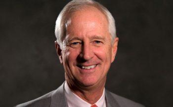 Jim Schaper, CEO d'Ivanti