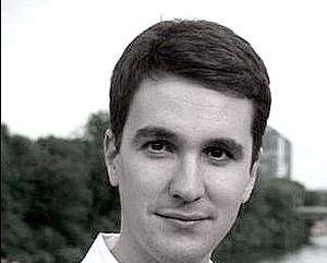 Mathias Robichon, directeur technique chez NetApp France.