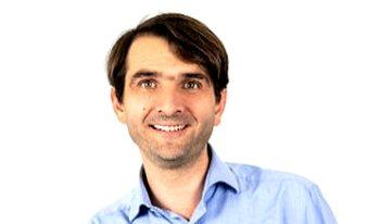 Armand Thiberge, cofondateur et président-directeur général de SendinBlue