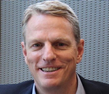 Philippe Guénault, directeur général chez Software AG France.