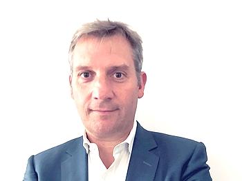 François Mazars, directeur du développement l'activité cybersécurité chez Unisys France