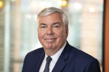Vincent Rouaix, P-DG d'Inetum (ex-GFI)
