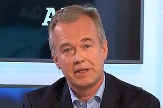 Jean-Philippe Poirault, directeur Télécom Médias et Technologies et Cloud Executive Sponsor chez Atos.