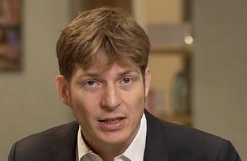 Pierre Fortier, directeur associé, responsable des activités 5G pour Capgemini Invent.