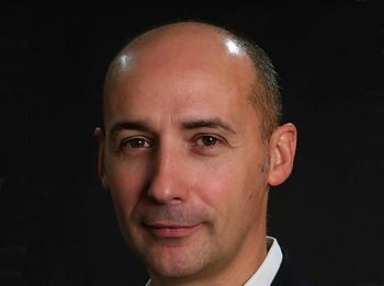 Bruno Caille, directeur technique chez Cisco France.