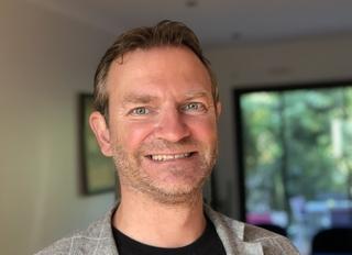 Boris Lecoeur, directeur général France chez Cloudflare