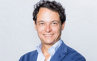 Olivier Tijou, VP France, Belux, Suisse francophone, Russie et Afrique chez Denodo