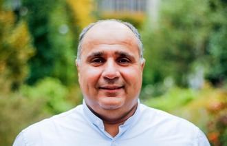Ména Dogan, CEO et fondateur de KShuttle (Konvergence Business & Technologies)