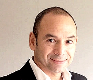 Hector Avalos, VP EMEA chez Versa Networks