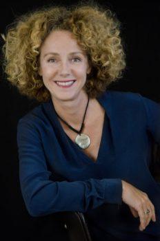 Karine Pallandre, secrétaire générale chez Total Quadran