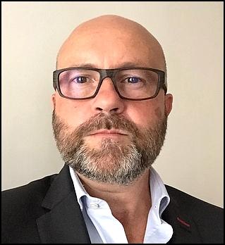 Stéphane Médard, cofondateur et directeur général chez Atkan