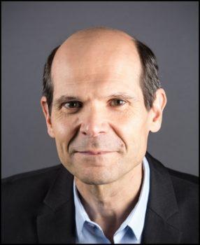 Christophe Lebrun, responsable du pilotage de la plateforme Vision/Anaplan à la direction du pilotage de la performance du Groupe BPCE