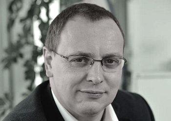 Sébastien Verger, directeur technique chez Dell Technologies