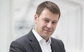 Stephane Berthaud, directeur technique France et Afrique chez Veeam.