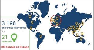 Etude Cisco: le télétravail va-t-il perdurer au-delà de la crise en Europe?