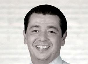 Rafik Hajem, responsable des marchés stratégiques EMEA chez Cybereason.