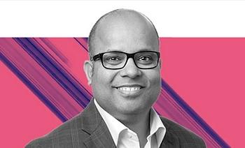 Bipul Sinha, CEO et cofondateur de Rubrik