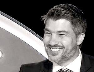 Alexandre Mermod, cofondateur et CEO de SELL&SIGN