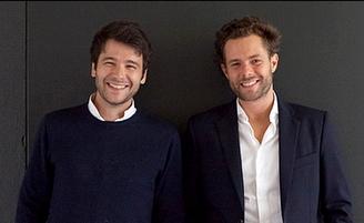 Clément Ravouna et Guillaume Pontallier: 2 cofondateurs de Tanker.