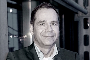 Stefan Radtke, directeur technique pour la zone EMEA chez Qumulo
