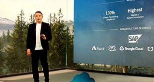 Avec Rise, SAP veut illuminer la route vers l'Entreprise intelligente